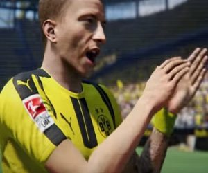 FIFA 17 Commercial