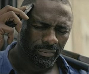 Idris Elba - 100 Streets (2016 Movie)