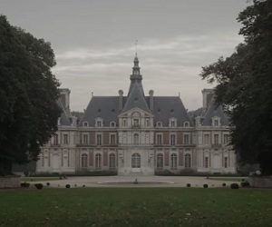 Mango TV Ad - Chateau de Baronville