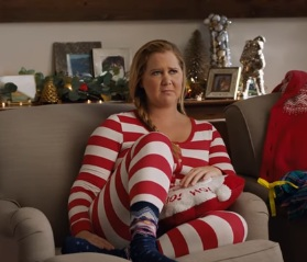 old navy sale amy schumer commercial - Old Navy Christmas Commercial