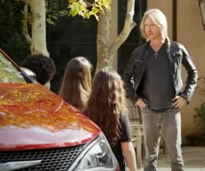 Chrysler Pacifica Commercial - Kenny Wayne Shepherd