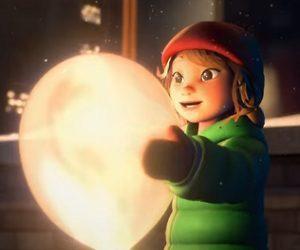 Cineplex Commercial - A Balloon for Ben