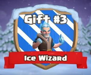 Clash of Clans Commercial - Ice Wizard