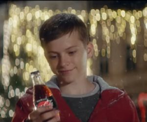 Coca-Cola Christmas Commercial
