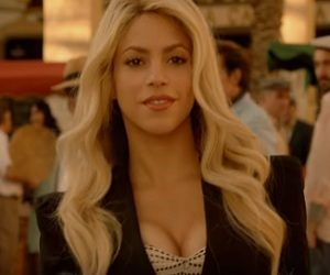 Costa Crociere Commercial - Shakira