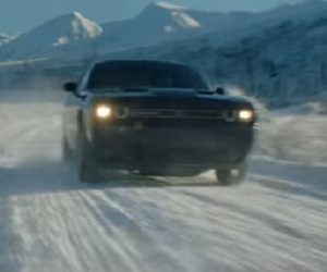 Dodge AWD Challenger GT Commercial