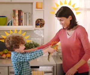 Jimmy Dean Delights Frittatas Commercial