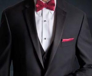 Karako Suits Commercial - Tuxedo Rental