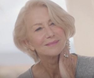 L'Oréal Paris TV Advert - Helen Mirren