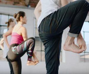 M&S Ergoflex Jeans Commercial