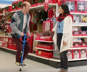 Kmart Pogo Stick Commercial