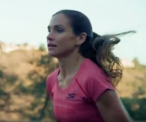 Skechers GOrun 5 Commercial - Cara Goucher