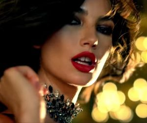 Victoria's Secret Christmas Commercial