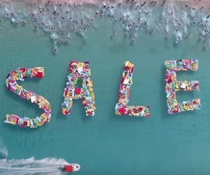 Virgin Holidays Sale Commercial