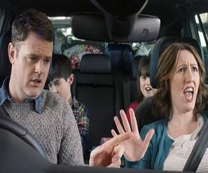 Volkswagen Tiguan TV Advert - Car Karaoke