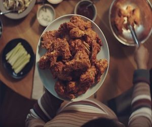 Amazon Echo Commercial - Chicken Wings