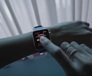 Apple Watch 2 Commercial - Go Dance