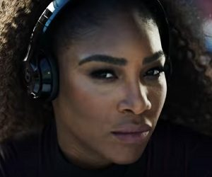 Beats By Dre Commercial - Serena Williams