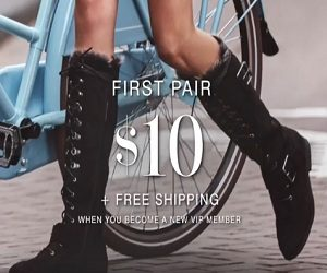 JustFab Commercial
