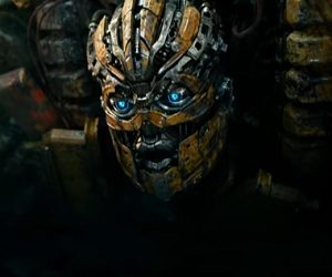 Transformers: The Last Knight (2017 Movie)