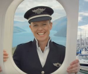 Air New Zealand Commercial 2017
