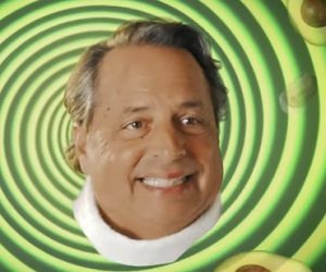 Avocados From Mexico Commercial 2017 - Jon Lovitz