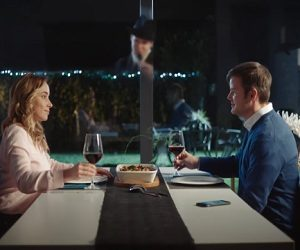 Bosch Commercial 2017 - Your Personal Assistant