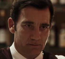 Campari Commercial 2017 - Clive Owen