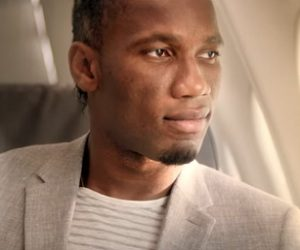 Turkish Airlines Commercial 2017 - Didier Drogba