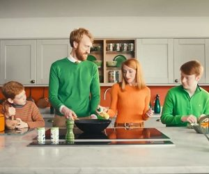 Frylight TV Advert
