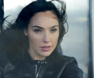 Wix Super Bowl Commercial 2017 - Gal Gadot