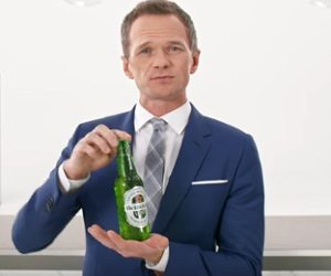 Heineken Light Commercial - Neil Patrick Harris
