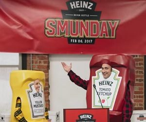 Heinz Smunday Commercial 2017