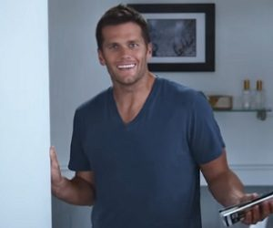 Intel Commercial 2017 - Tom Brady