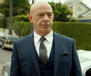 All Nighter (2017 Movie) - J. K. Simmons