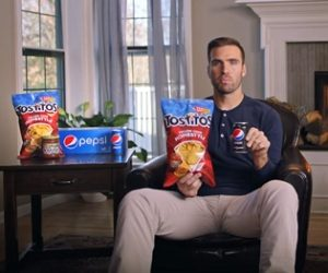 Pepsi Super Bowl Commercial 2017 - Joe Flacco