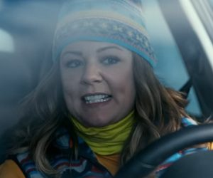 Melissa McCarthy - Iceberg Commercial