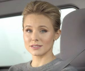 Enterprise Rent-A-Car Commercial - Kristen Bell