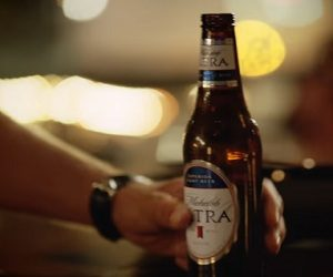 Michelob Ultra Commercial 2017
