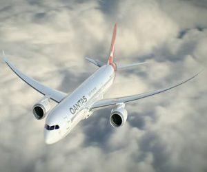 Qantas Australia Commercial