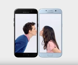 Samsung Galaxy A Commercial 2017