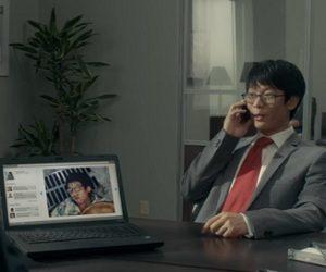 Snickers Crisper Commercial - Internship