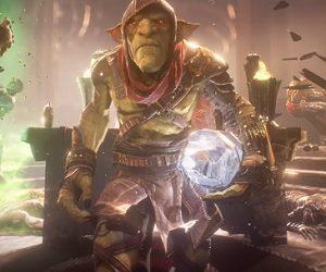 Games 2017 - Styx: Shards of Darkness