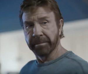 UnitedHealthcare Chuck Norris Commercial