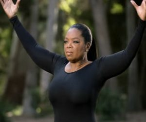 Weight Watchers Commercial 2017 - Oprah