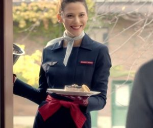 Air France Commercial