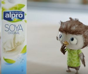 Alpro TV Advert 2017