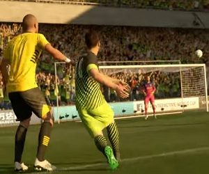 FIFA 17 Championship Series 2017 Commercial
