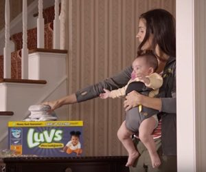 Luvs Commercial
