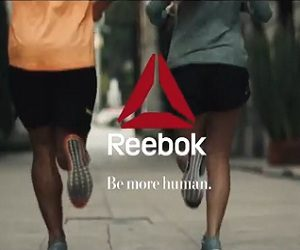 Reebok Commercial 2017 - Be More Human